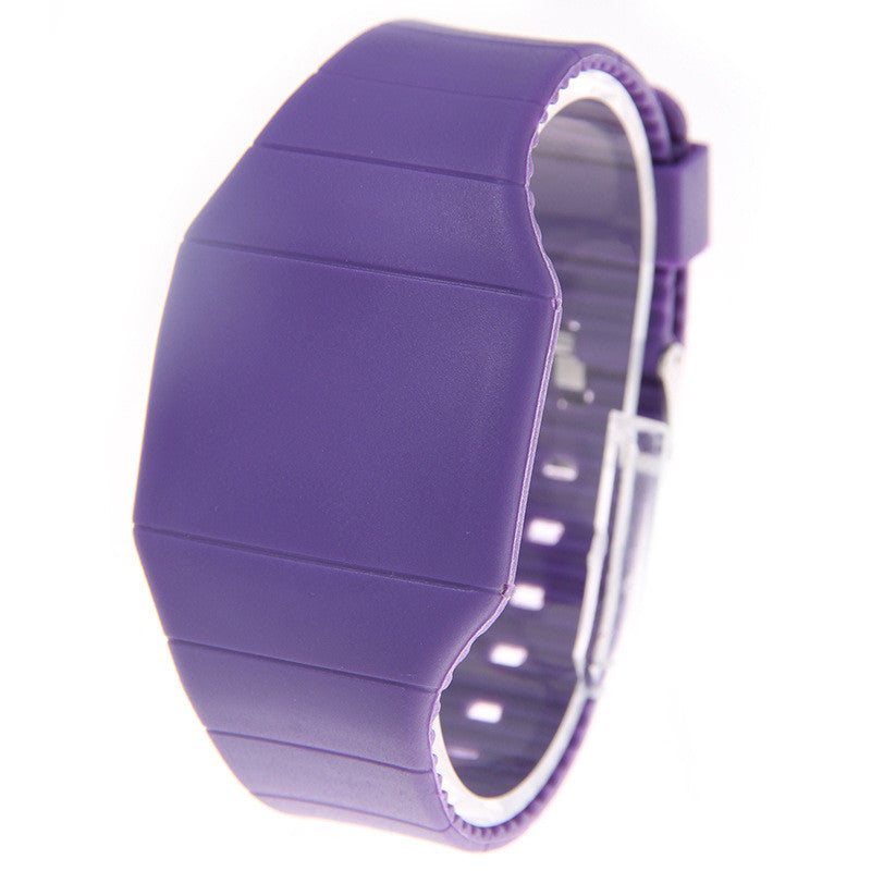 Hot Gift LED Light Electronic Wristwatch - Oh Yours Fashion - 3