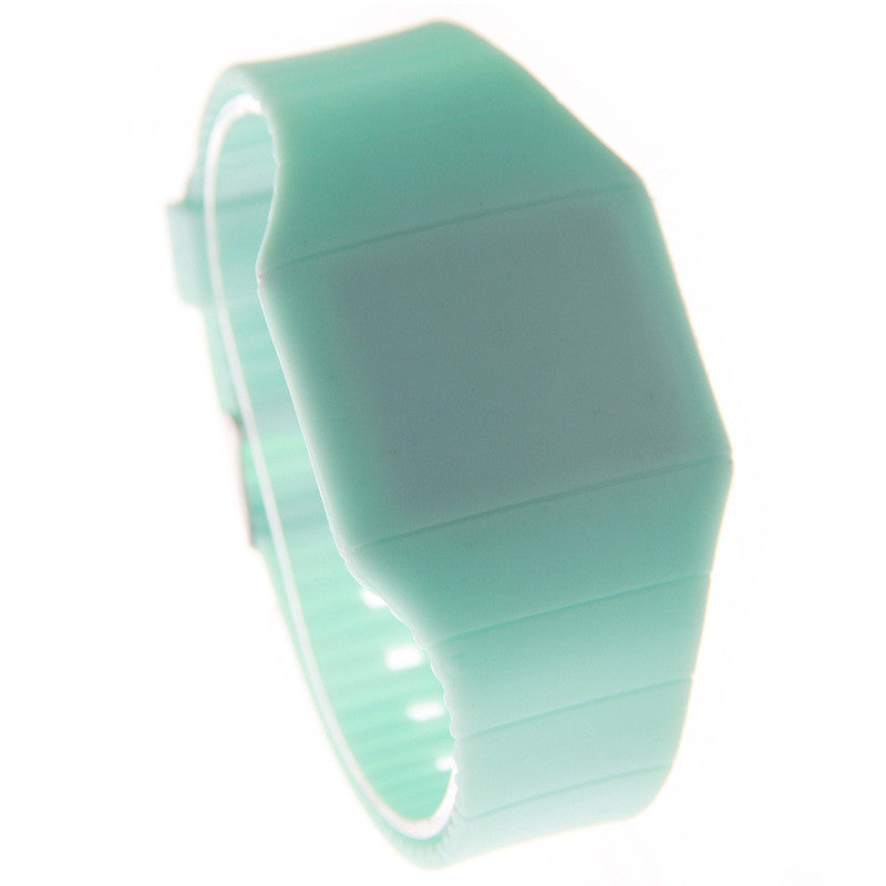 Hot Gift LED Light Electronic Wristwatch - Oh Yours Fashion - 13