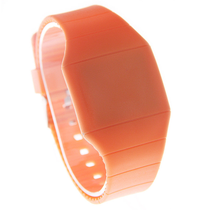 Hot Gift LED Light Electronic Wristwatch - Oh Yours Fashion - 5