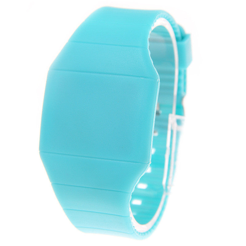 Hot Gift LED Light Electronic Wristwatch - Oh Yours Fashion - 7