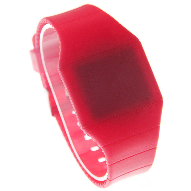 Hot Gift LED Light Electronic Wristwatch - Oh Yours Fashion - 9