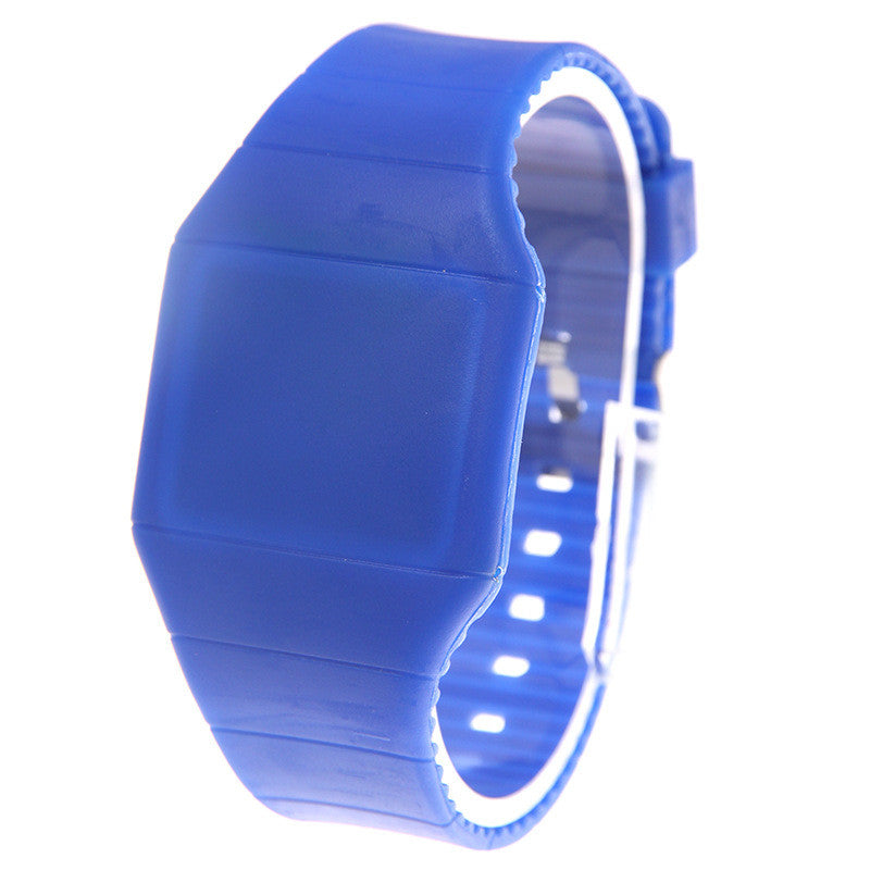 Hot Gift LED Light Electronic Wristwatch - Oh Yours Fashion - 6