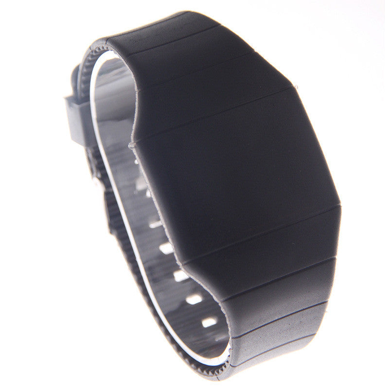 Hot Gift LED Light Electronic Wristwatch - Oh Yours Fashion - 4