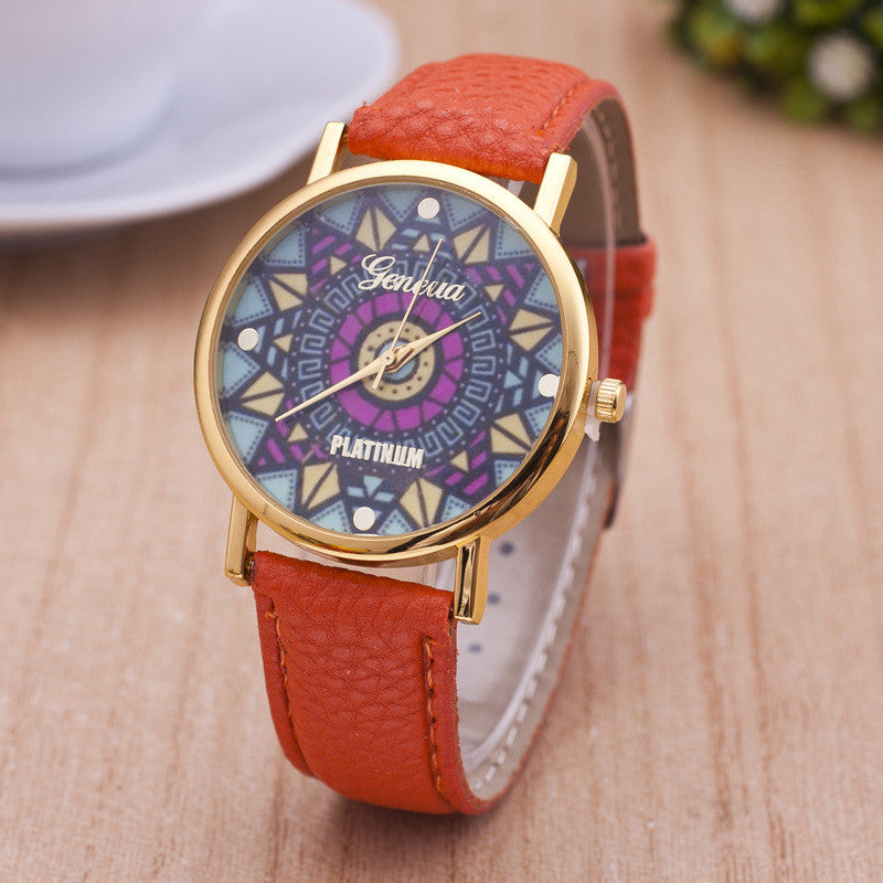 Fashion Design And Color Watch Magic Watch - Oh Yours Fashion - 9
