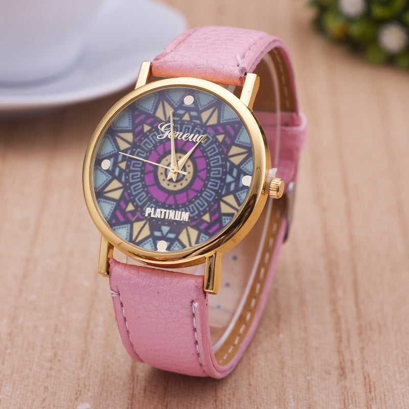 Fashion Design And Color Watch Magic Watch - Oh Yours Fashion - 10