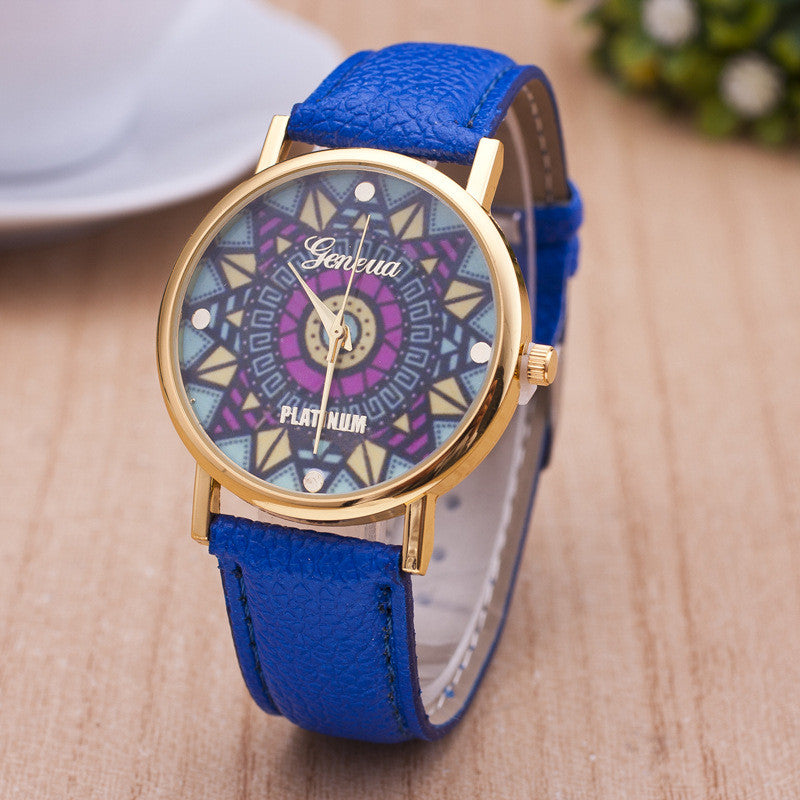 Fashion Design And Color Watch Magic Watch - Oh Yours Fashion - 6