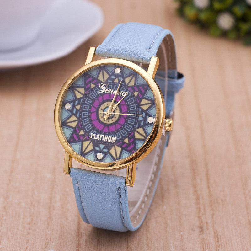 Fashion Design And Color Watch Magic Watch - Oh Yours Fashion - 8
