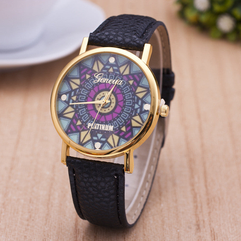 Fashion Design And Color Watch Magic Watch - Oh Yours Fashion - 5