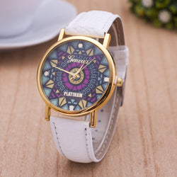 Fashion Design And Color Watch Magic Watch - Oh Yours Fashion - 1
