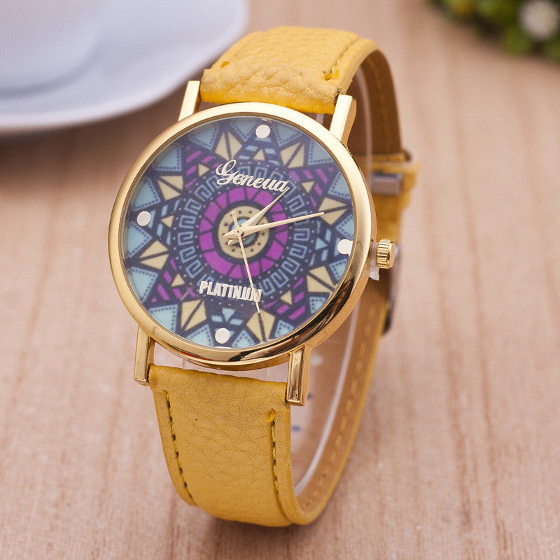 Fashion Design And Color Watch Magic Watch - Oh Yours Fashion - 2