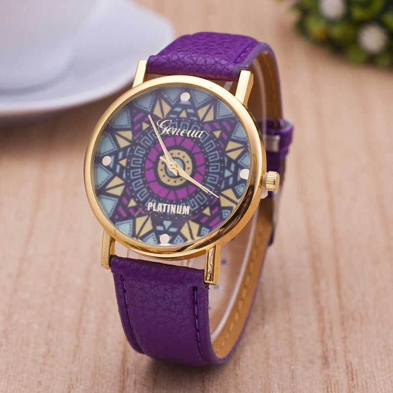 Fashion Design And Color Watch Magic Watch - Oh Yours Fashion - 4