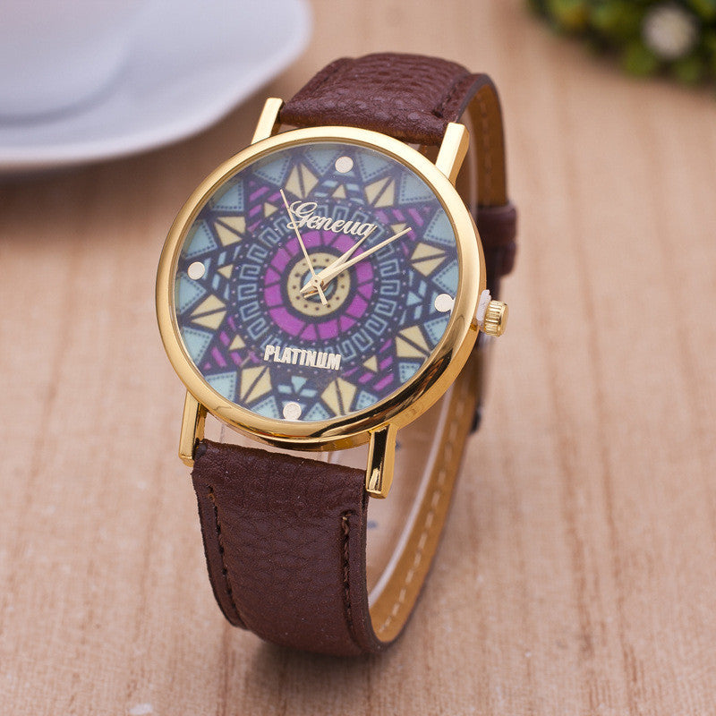 Fashion Design And Color Watch Magic Watch - Oh Yours Fashion - 7