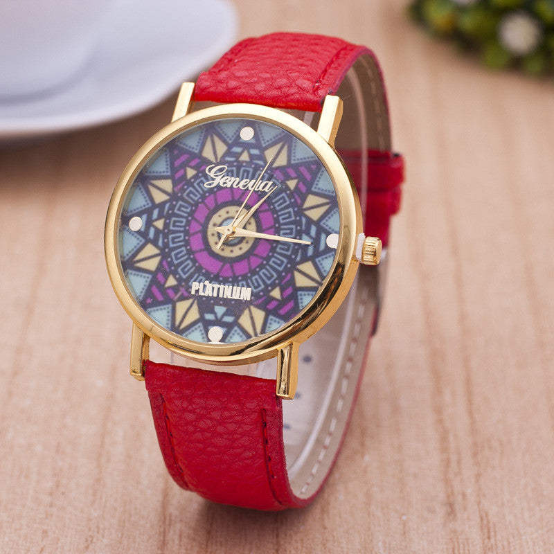 Fashion Design And Color Watch Magic Watch - Oh Yours Fashion - 3