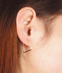 Fashionable Arch Joker Earrings - Oh Yours Fashion - 2