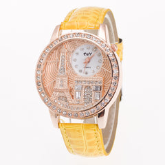 3D Tower Triumphal Arch Watch - Oh Yours Fashion - 2