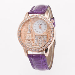 3D Tower Triumphal Arch Watch - Oh Yours Fashion - 4