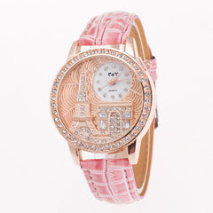 3D Tower Triumphal Arch Watch - Oh Yours Fashion - 10