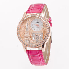 3D Tower Triumphal Arch Watch - Oh Yours Fashion - 8