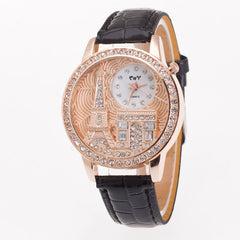 3D Tower Triumphal Arch Watch - Oh Yours Fashion - 7