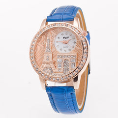 3D Tower Triumphal Arch Watch - Oh Yours Fashion - 6