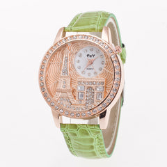 3D Tower Triumphal Arch Watch - Oh Yours Fashion - 5