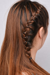 Unique African Stars Plait Leaves 5 Hairpin - Oh Yours Fashion - 5