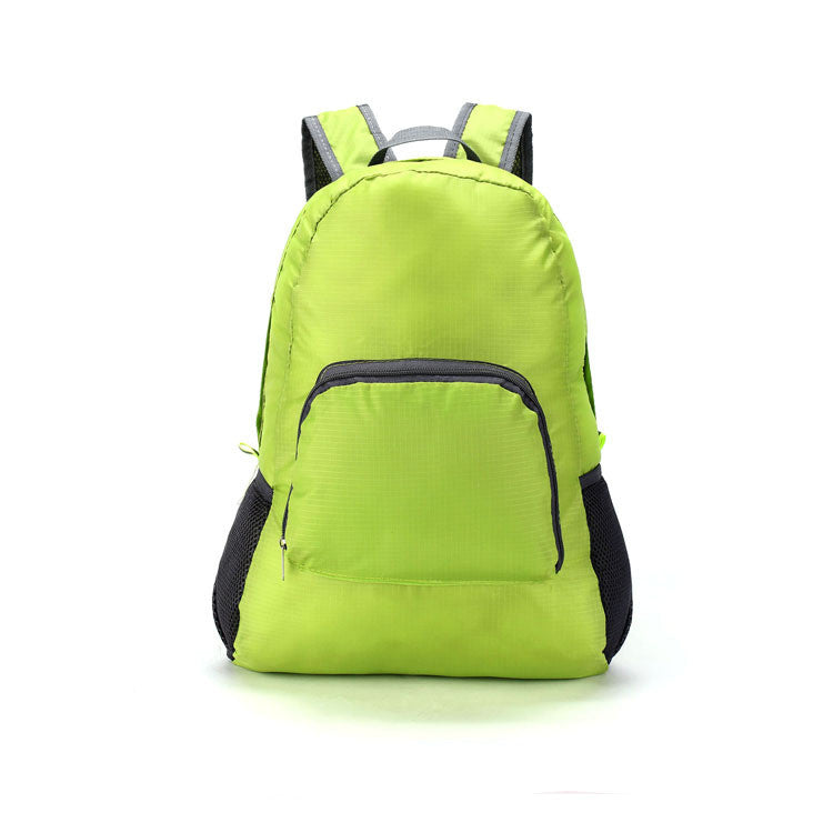 Outside Skin Foldable Travel Climbing Waterproof Backpack - Oh Yours Fashion - 1