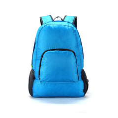 Outside Skin Foldable Travel Climbing Waterproof Backpack - Oh Yours Fashion - 2