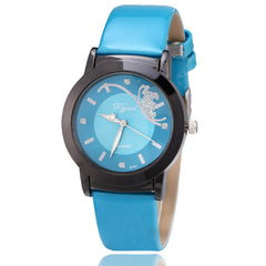 Exquisite Butterfly Business Watch - Oh Yours Fashion - 4