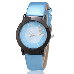 Exquisite Butterfly Business Watch - Oh Yours Fashion - 5