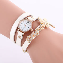 Beautiful Angel Small Dial Watch - Oh Yours Fashion - 3