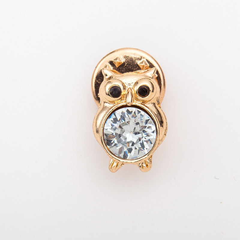 High-grade Cute Animal Brooch - Oh Yours Fashion - 10