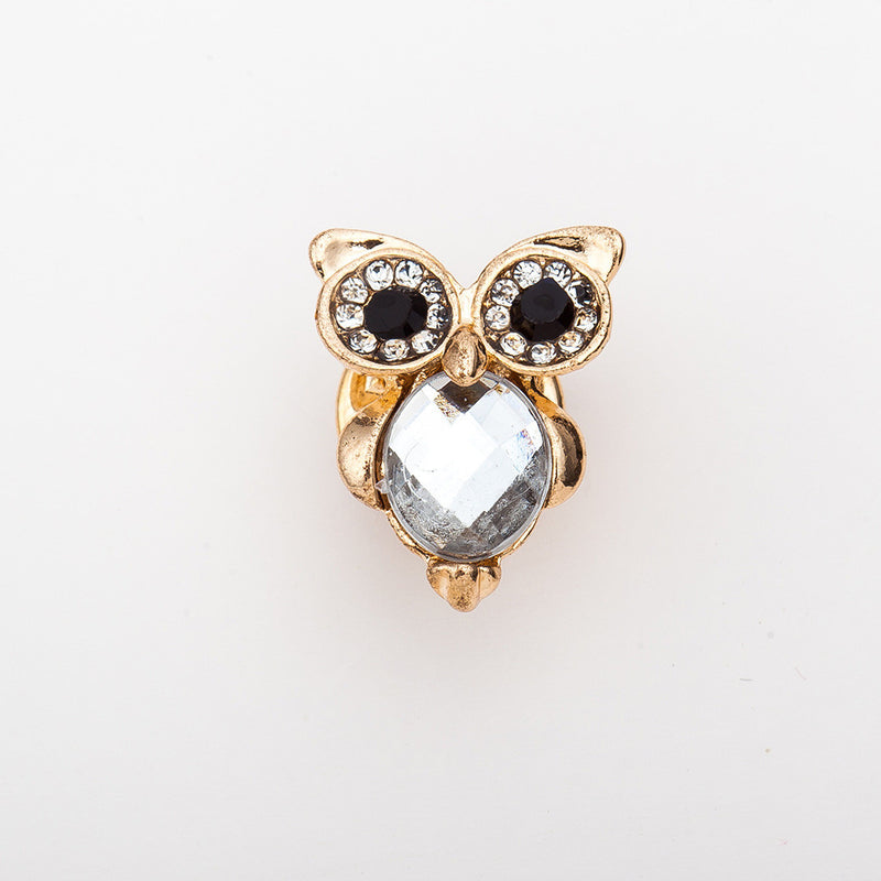 High-grade Cute Animal Brooch - Oh Yours Fashion - 2
