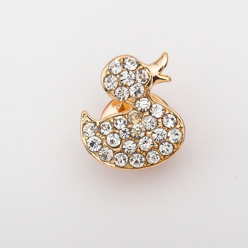 High-grade Cute Animal Brooch - Oh Yours Fashion - 4