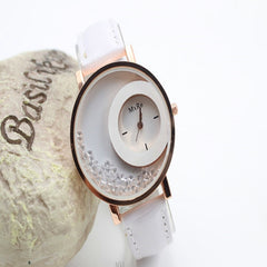 Classic Candy Color Quicksand Snake Skin Watch - Oh Yours Fashion - 2
