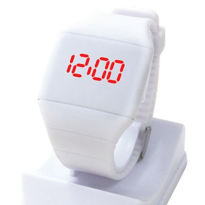 Hot Gift LED Light Electronic Wristwatch - Oh Yours Fashion - 1