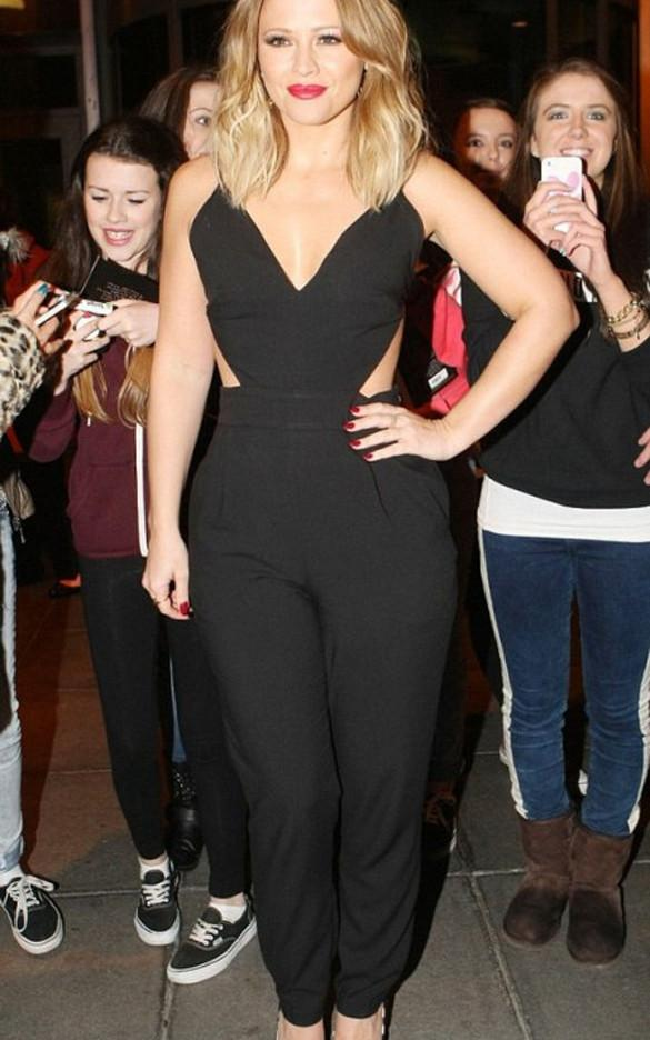 Ladies Sleeveless Sexy V-Neck Backless Jumpsuits - MeetYoursFashion - 4
