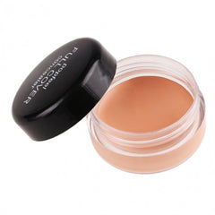New Women's Natural Concealer Foundation Full Cover Cream Beauty Makeup - Oh Yours Fashion - 2