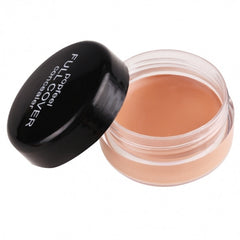 New Women's Natural Concealer Foundation Full Cover Cream Beauty Makeup - Oh Yours Fashion - 4
