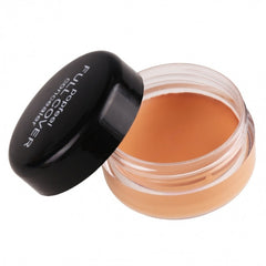 New Women's Natural Concealer Foundation Full Cover Cream Beauty Makeup - Oh Yours Fashion - 6