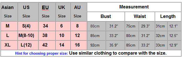 Chiffon Chest Cover Hollow Back Halter Tie Tops - O Yours Fashion - 2