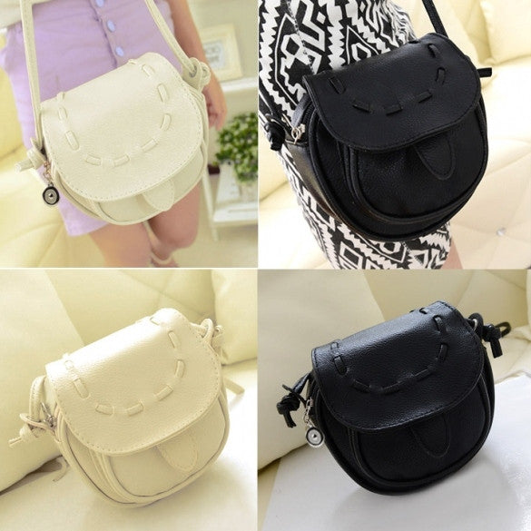 Mobile Phone Mini Women Messenger Bag Small Bag Cross Shoulder Bag - Oh Yours Fashion - 1