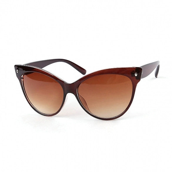 New Eyewear Women's Retro Vintage Shades Fashion Oversized Designer Sunglasses - Oh Yours Fashion - 2