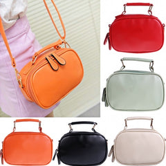 New Women Lady Girl Gorgeous Fashion Shoulder Bag Cross Packets Bag - Oh Yours Fashion - 1