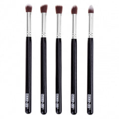 New 5PCS Makeup Cosmetic Tool Eyeshadow Foundation Makeup Brush Set - Oh Yours Fashion - 4