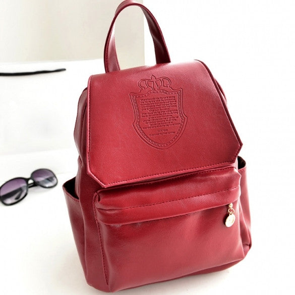 2e7970364540 New Fashion Stylish European Style Lady Women Backpack Bag - Oh Yours  Fashion - 5