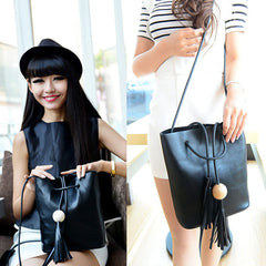 New Fashion European Style Women Retro Messenger Shoulder Bag - Oh Yours Fashion - 3