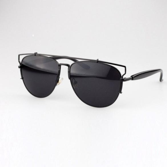 New Fashion Classic Retro Men Women Unisex Vintage Style Sunglasses