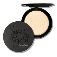 Women Cosmetic Wet And Dry Available Super Stage Fit Powder Cake With Box - Oh Yours Fashion - 2