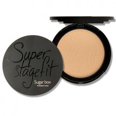 Women Cosmetic Wet And Dry Available Super Stage Fit Powder Cake With Box - Oh Yours Fashion - 4